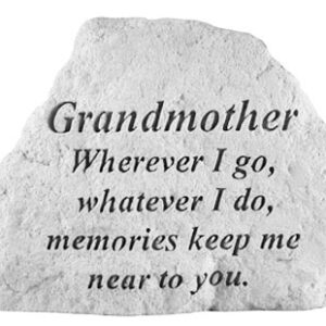 Grandmother-Near to you
