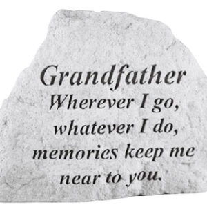 Grandfather-Near to you
