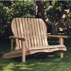 Love Seat Product ID#LS48U