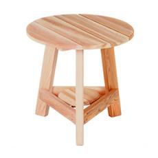 Tripod Table # TP22U