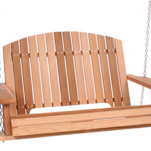 Pergola Swing Product ID #PS50U