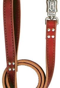 Latigo Leather Leads, 6'