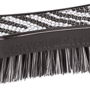 Bling Face Brush - Zebra