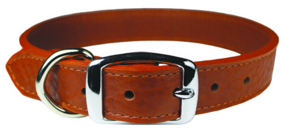LUXE Leather Collars