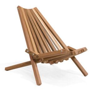 Cedar Stick Chair ( front view)